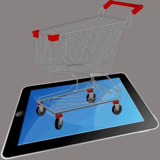 Website met uitgebreide functionaliteiten